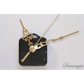 Mecanism de ceas auriu