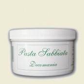 Pasta Sabbiata-pasta de zapada