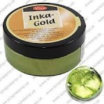 Inka Gold 906- Green Yellow