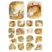 Hartie de orez Maya Collection