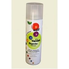 Spray Odif- Lac lucios