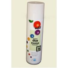Spray Odif- Adeziv pentru suprafete inchise