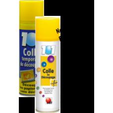 Spray Odif - adeziv pentru decupat si sabloane