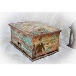 """""""Once Upon a Time"""" Box"""