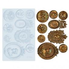 Matrita Re-Design Ancient Findings