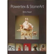 Powertex and Stone Art