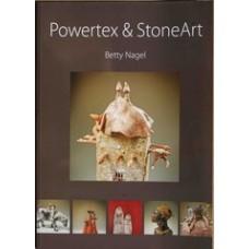 Powertex and Stone Art